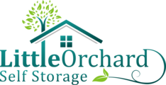 Little Orchard Self Storage logo